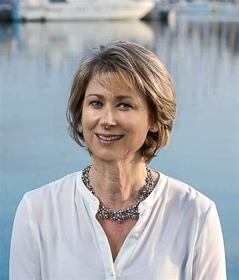 Sarah Corn - Chief Operations Officer in Antibes