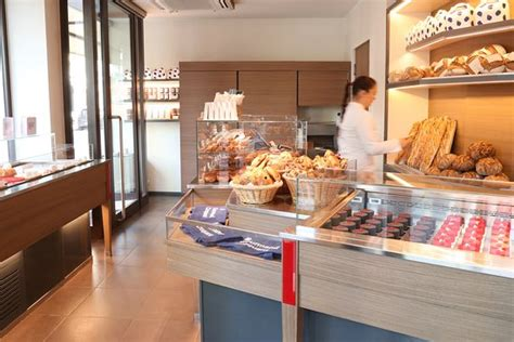 La Pâtisserie by Cyril Lignac, Paris - 11e Arr