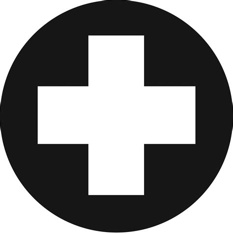 6 Health Education Icon Images - Health Icon Black and