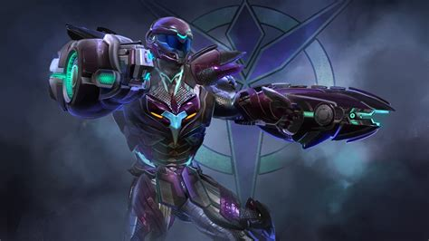 Vanu Sovereignty Soldier art from the PS2 steam trading