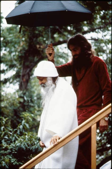 Guns and Roses: Osho's disciples recall their days in the