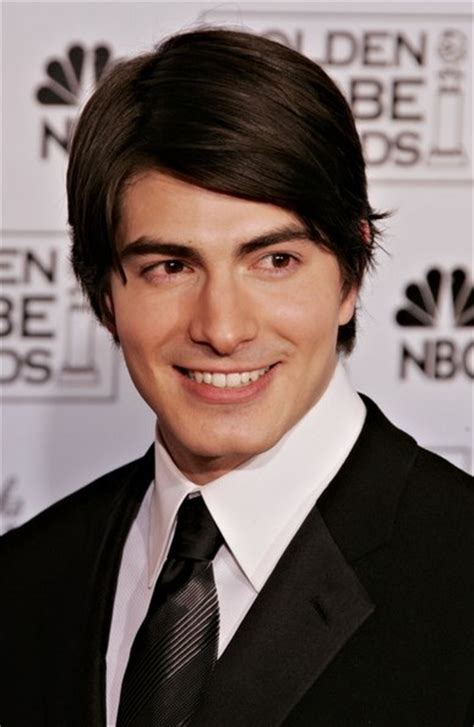 Brandon Routh Age, Weight, Height, Measurements