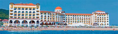 Hotel Riu Helios Bay | All Inclusive Hotel playa de Obzor