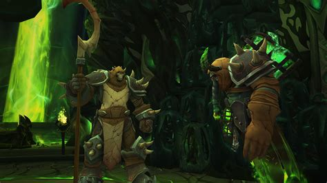 Raid Preview: Tomb of Sargeras - MMO-Champion BlueTracker