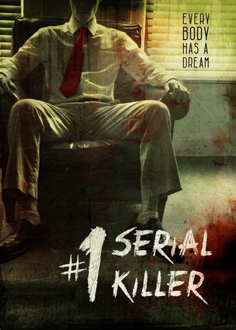 Download #1 Serial Killer movie for iPod/iPhone/iPad in hd