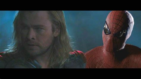 The Avengers 2 Trailer (FAN MADE w/ Spider-man!) - YouTube