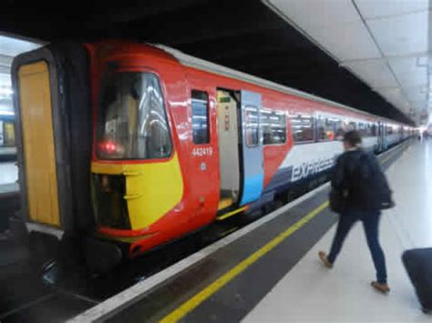 Gatwick Express Airport Train - Promotional Codes & Discounts