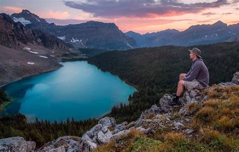 Kootenay National Park | Hiking | Activites | Visitor Centre