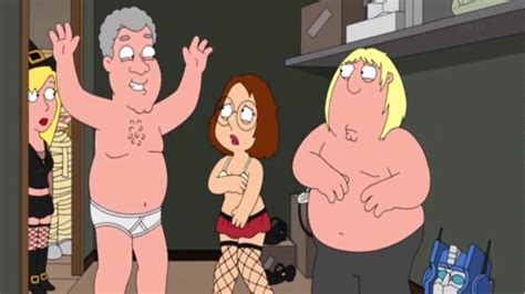 Family Guy - Chris and Meg make out - YouTube