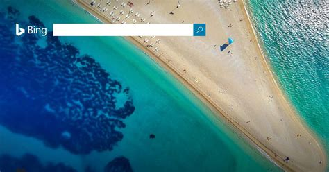 Can you spot the penis on today's Bing image? Microsoft's