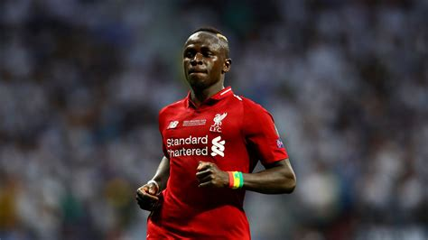 Sadio Mane an option for Liverpool vs Norwich after first